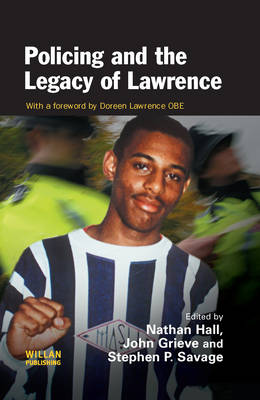 Policing and the Legacy of Lawrence (Paperback)