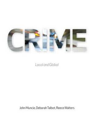 Crime: Local and Global (Hardback)