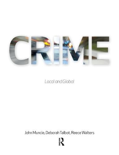 Crime: Local and Global (Paperback)