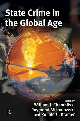 State Crime in the Global Age (Paperback)