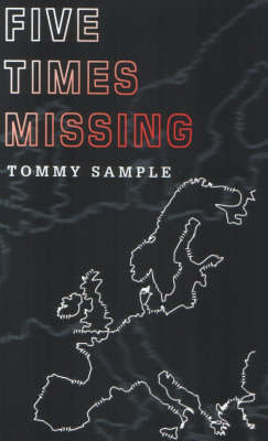 Five Times Missing (Paperback)
