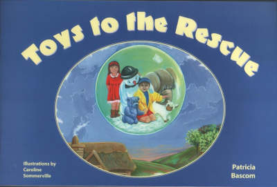 Toys to the Rescue (Paperback)