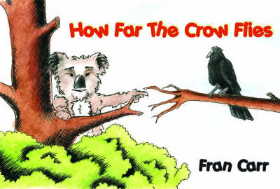 How Far the Crow Flies (Paperback)