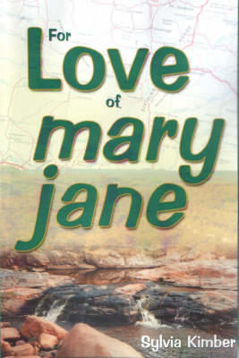 For the Love of Mary Jane (Paperback)