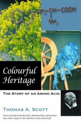 A Colourful Heritage (Paperback)