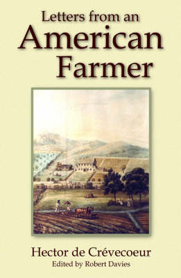 Letters from an American Farmer (Paperback)