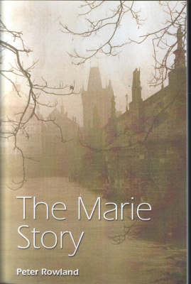 The Marie Story (Paperback)