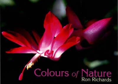 Colours of Nature (Hardback)