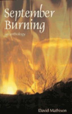 September Burning (Paperback)