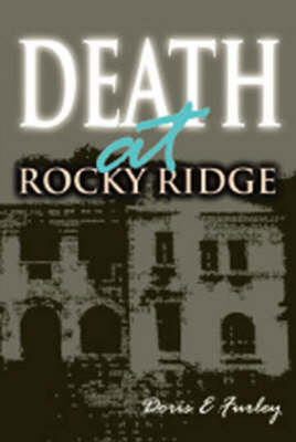 Death at Rocky Ridge (Paperback)