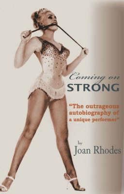 Coming on Strong (Paperback)