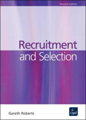 Recruitment and Selection (Paperback)