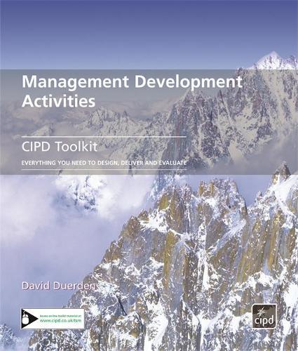 Management Development Activities