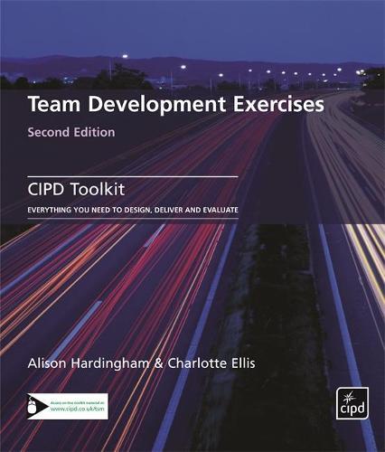 Team Development Exercises