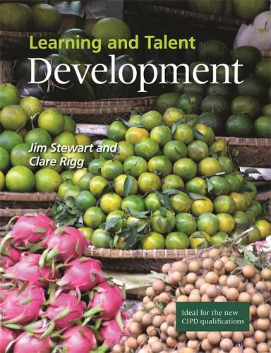 Learning and Talent Development (Paperback)