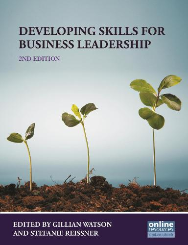 Developing Skills for Business Leadership (Paperback)