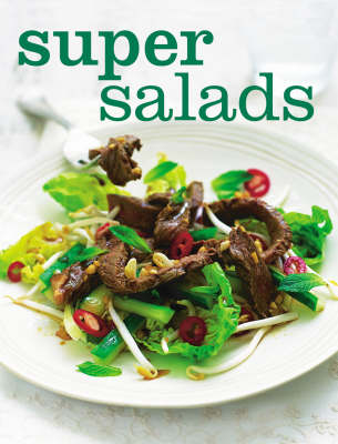 Cover Super Salads