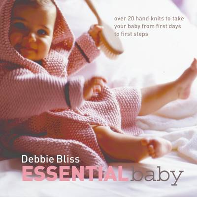 Essential Baby (Paperback)