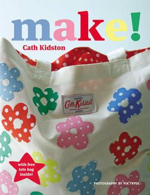 Make! (Paperback)