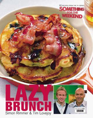 Lazy Brunch (Paperback)