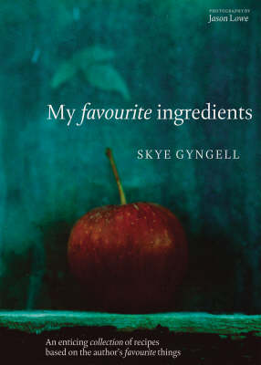 My Favourite Ingredients (Hardback)