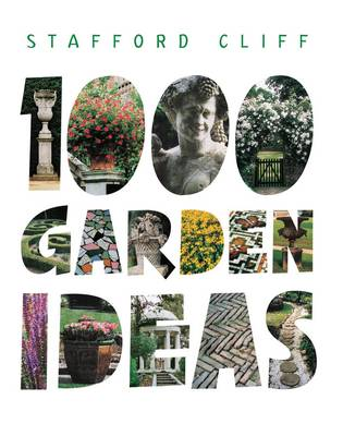 Cover 1000 Garden Ideas