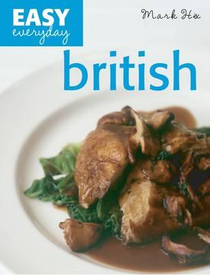 British - Easy Everyday (Hardback)