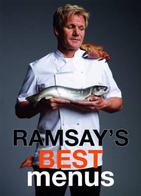 Ramsay's Best Menus (Hardback)
