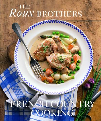 French Country Cooking (Hardback)