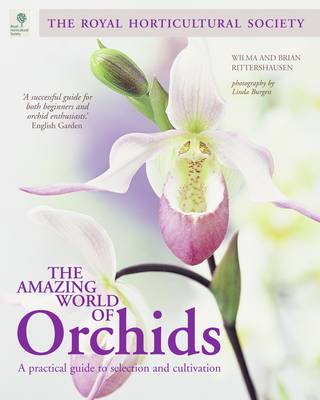 The Amazing World of Orchids (Paperback)