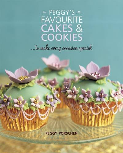 Peggy's Favourite Cakes & Cookies (Paperback)