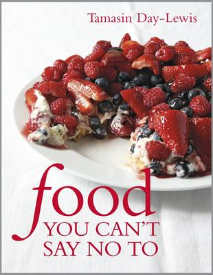 Food You Can't Say No To (Hardback)