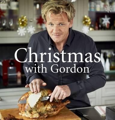 Christmas with Gordon (Hardback)