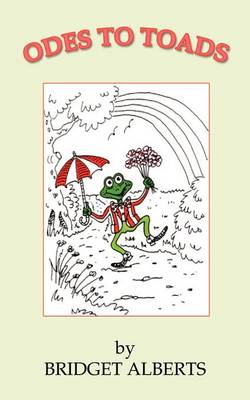 Odes to Toads (Paperback)