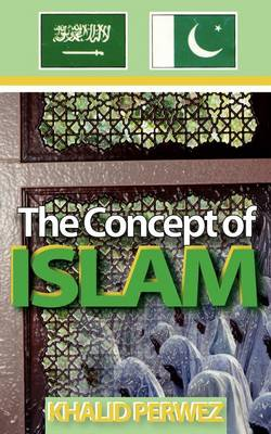 Concept of Islam (Paperback)