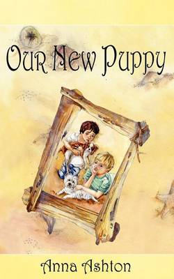 Our New Puppy (Paperback)