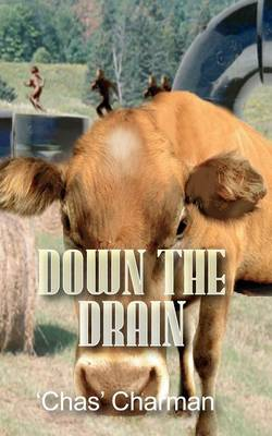 Down the Drain (Paperback)