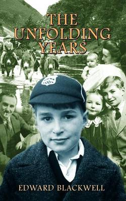 The Unfolding Years (Paperback)