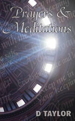 Prayers and Meditations (Paperback)