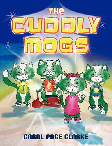 The Cuddly Mogs (Paperback)