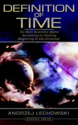 Definition of Time (Paperback)
