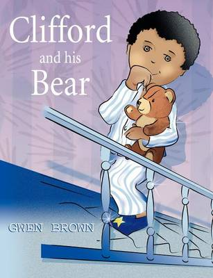Clifford and His Bear (Paperback)