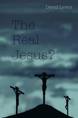 The Real Jesus? (Paperback)