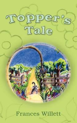 Topper's Tale (Paperback)