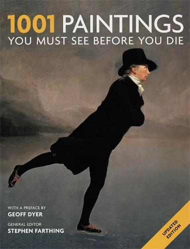 1001 Paintings You Must See Before You Die - 1001 (Paperback)
