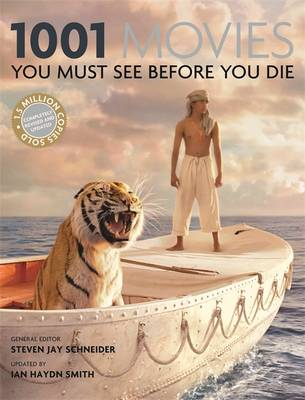 1001: Movies You Must See Before You Die - 1001 (Paperback)