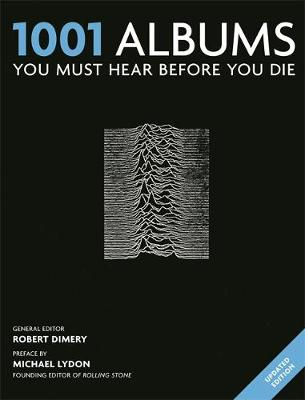 1001 Albums You Must Hear Before You Die - 1001 (Paperback)