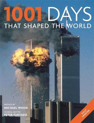 1001: Days That Shaped Our World - 1001 (Paperback)