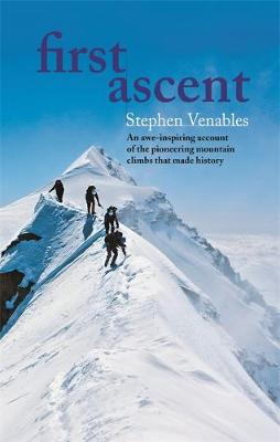 First Ascent (Paperback)