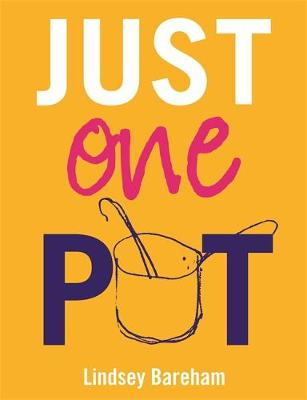 Just One Pot (Paperback)